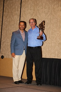 Solar Art Receives Huper Optik National Dealer Award for 2012