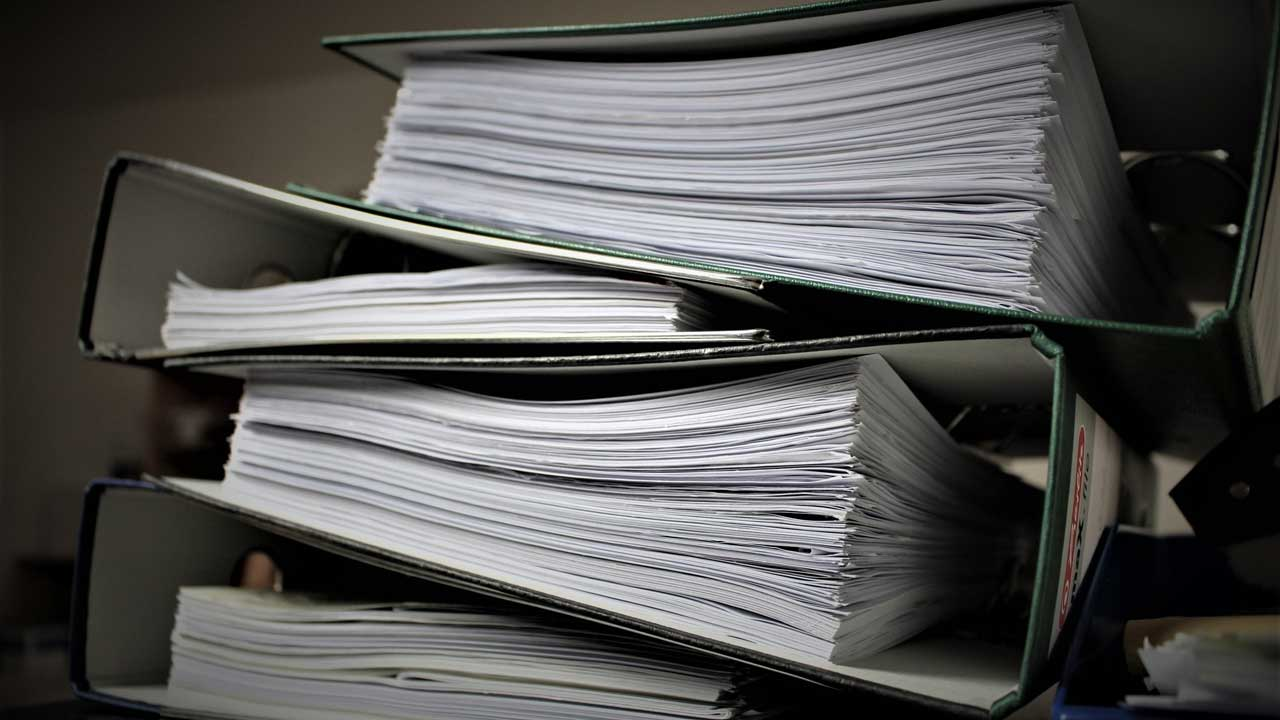 going-green-paperless-company