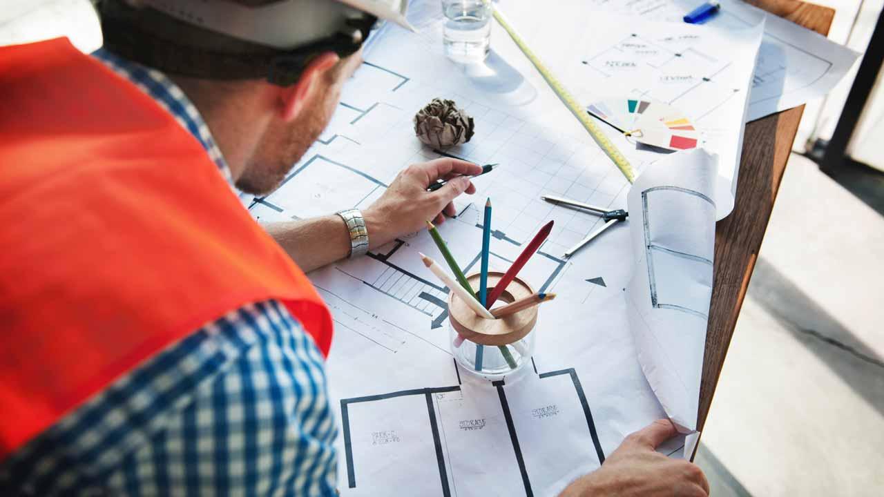 home renovation planning