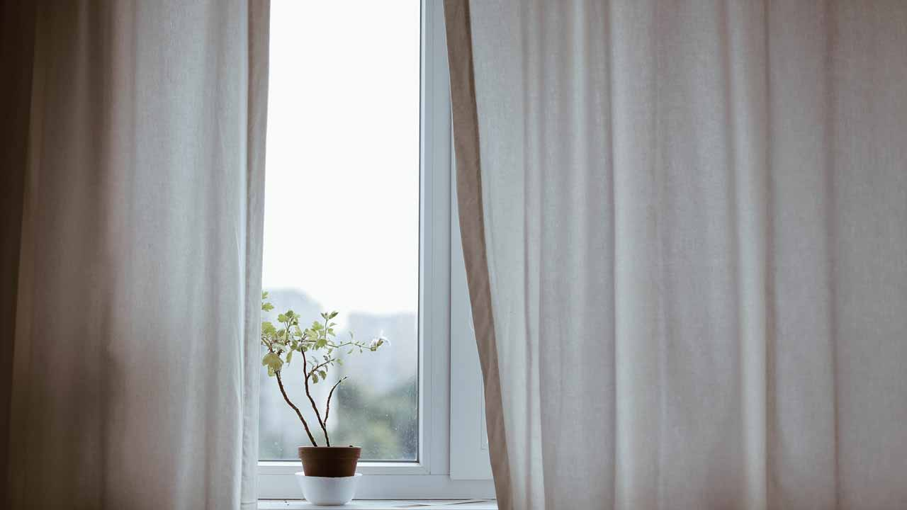 home window treatments curtains