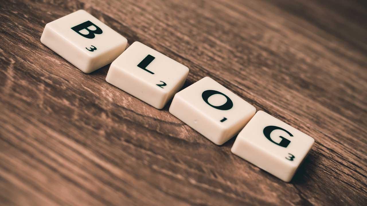Blogging for startup marketing