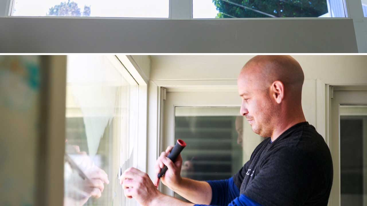 professional window film installers