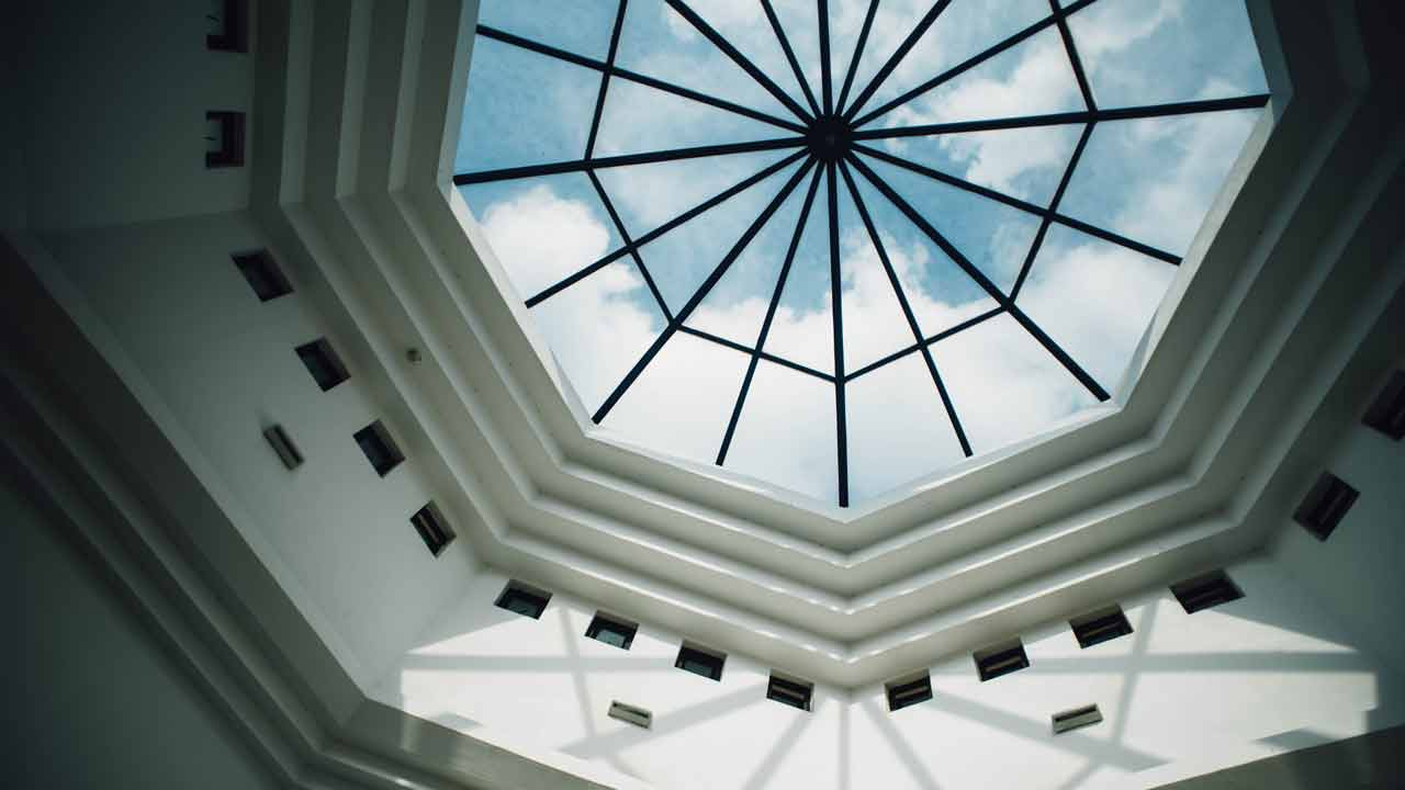 the best skylight window film