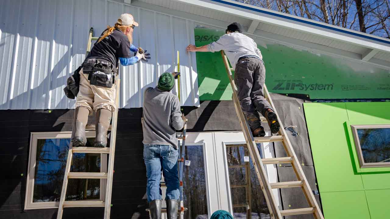 why should you renovate your home