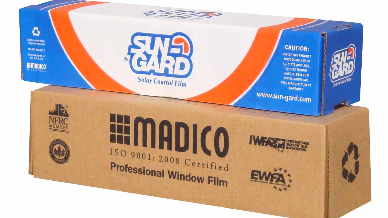 window film options for installation