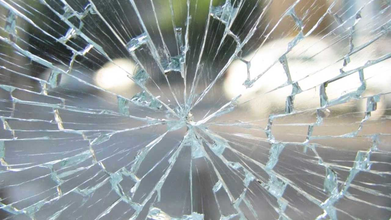 Can-window-film-cause-glass-to-crack