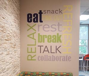 Word art for offices