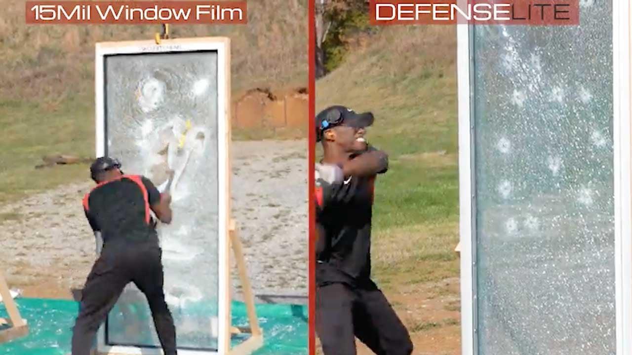 DefenseLite-Security-Shield