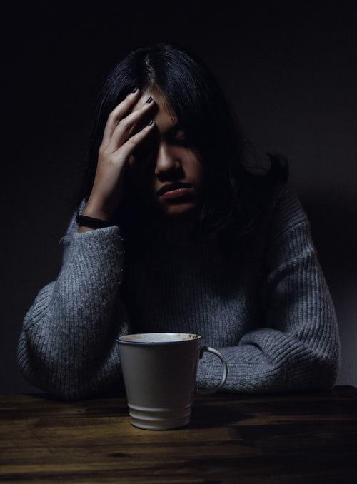 Sun worsening migraines