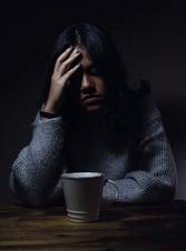 Sun migraine
