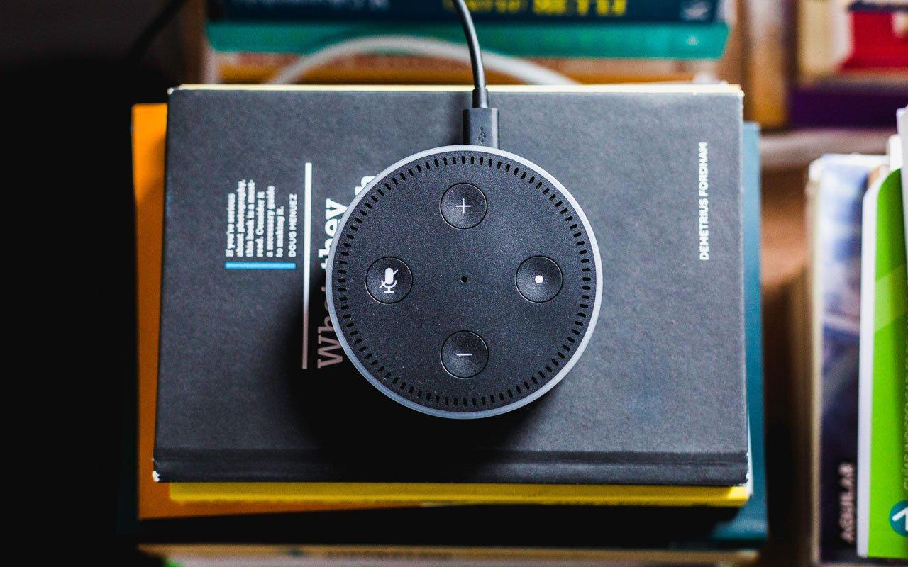 Smart-house-technology
