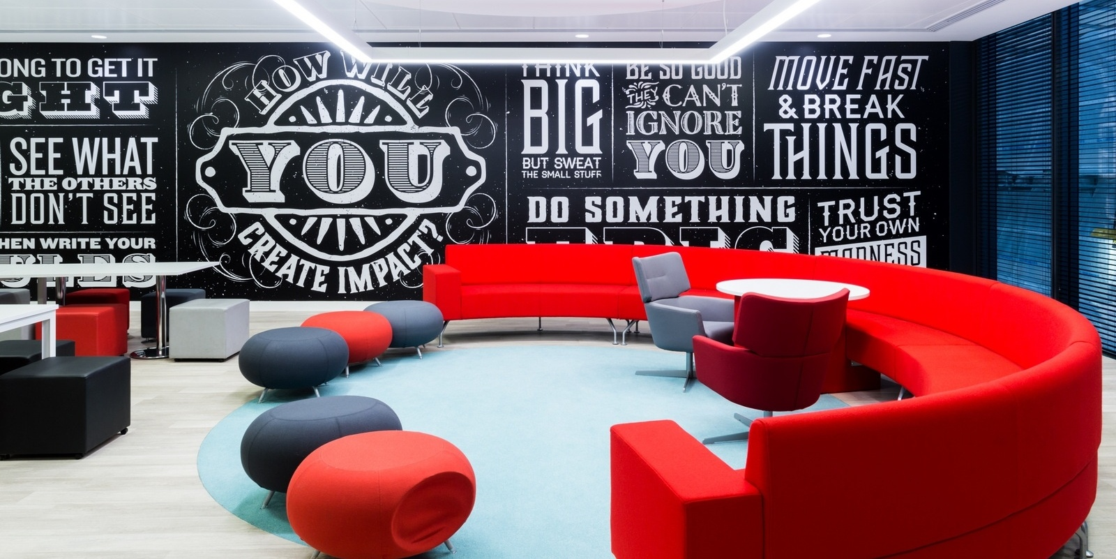 office-wall-mural