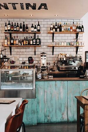 Improve guest experience in restaurant