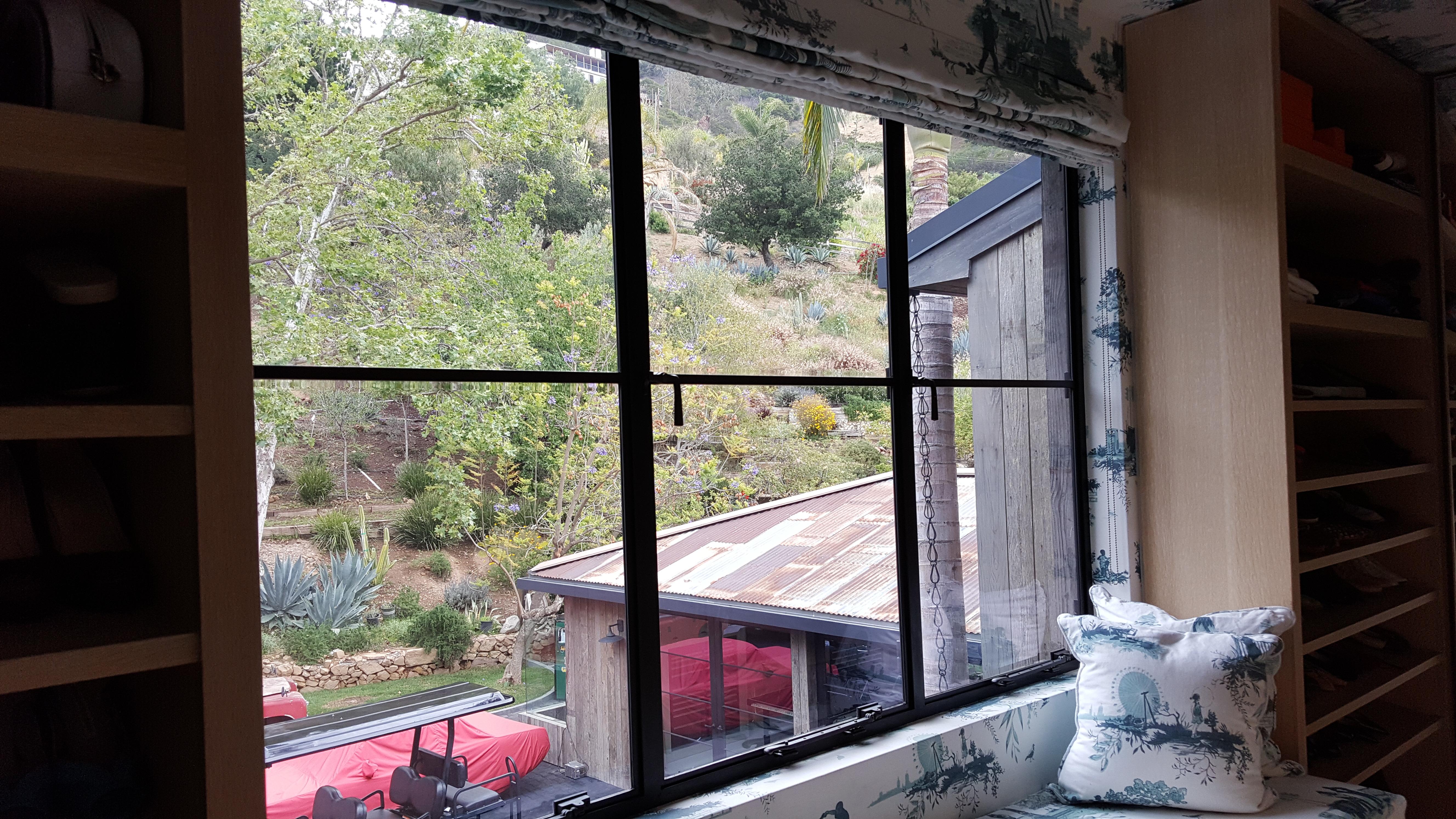 Battle Summer Heat with Residential Window Film- Santa Monica, CA