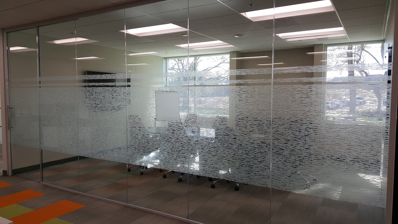 Solyx SX-9100 Chicago Decorative Film in Valencia, CA
