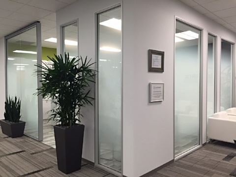 5 Custom Decorative Window Film Ideas You Need for Your Office