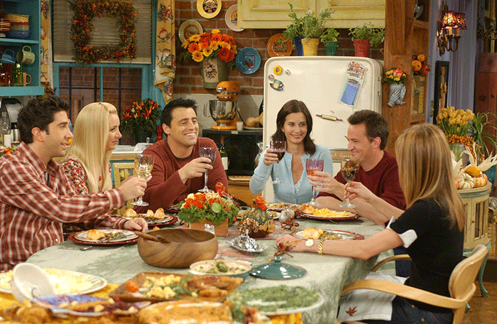 The Do's and Don'ts of Thanksgiving