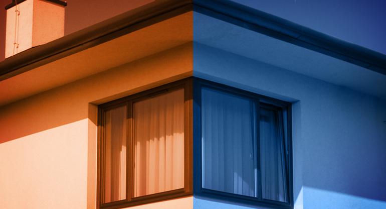 New Windows vs. New Window Film