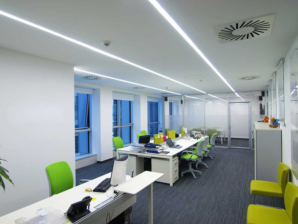 How to Increase Office Productivity in Los Angeles CA