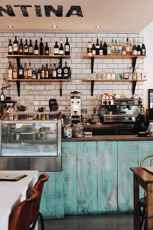 Window Film Makes Restaurants and Bars More Comfortable