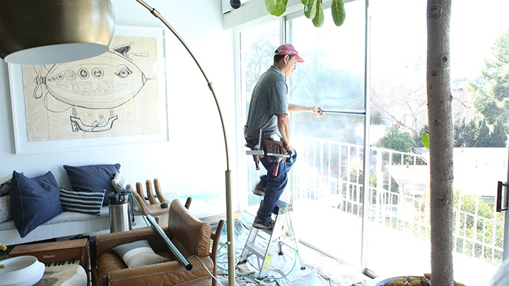 Window Film Installers: How Do You Pay?