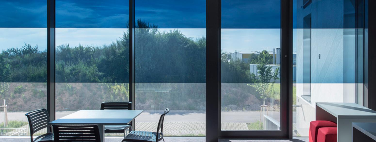 Window Tint vs. Electromagnetic Glass